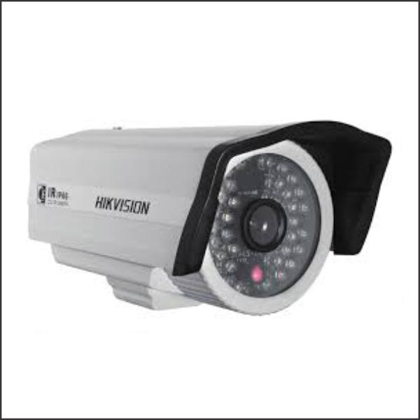 HikVision DS-2CD864-EI3