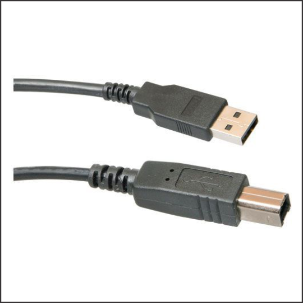 MSI USB 2.0 A-B kabel 5M
