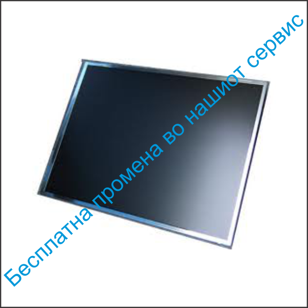 NoteBook Panel Slim LED Glossy 15.6″ 1366×768 Grade A+ 40 pin