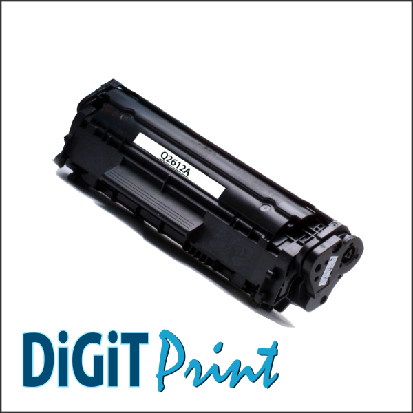 Toner 12A for HP 1010/1012/1015/3015/3020/3030/3052/3055/M1005
