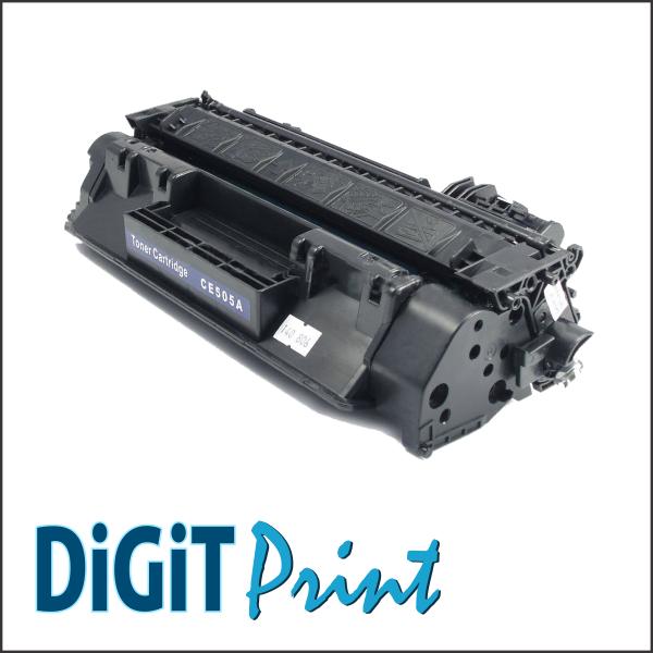 Toner HP CE505A 05A 2035/2055 CE505A, CF280A 80A