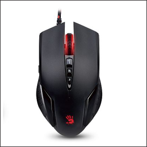 Mouse A4 V5M Gaming Bloody Multi Core Metal glide