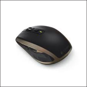 Mouse Logitech Cordless MX Anywhere 2