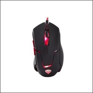 Mouse Natec Genesis Gaming GX44 2500DPI USB