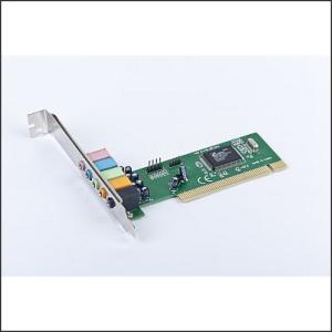 Sound Card 5.1 Channel GMB SC-5.1-3