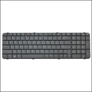 Layout Black Keyboard for HP Compaq 6830