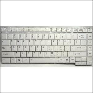 Toshiba Equium A200 (White) Laptop Keyboard