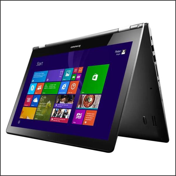 Notebook Lenovo YOGA 510-14ISK i7-6500U 8GB/1TB/R5 M430 2GB/14″ FHD IPS Touch/Bl/Win10