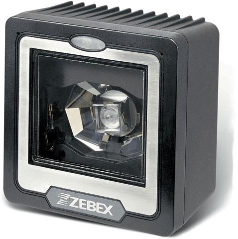 Bar Code Reader Zebex Z-6082