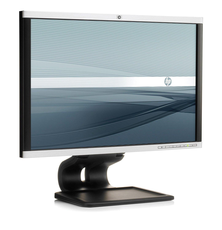 HP Compaq LA2205wg 22″ 1680×1050 WSXGA+16:10 Silver/Black /USB Hub /VGA, DVI, DisplayPort /A Class